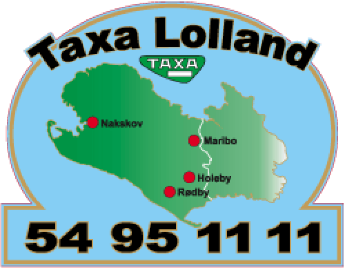 Taxi Lolland